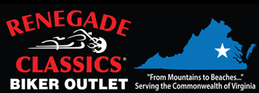 Renegade Classics Biker Outlet - Richmond Virginia