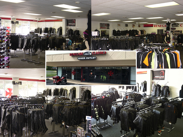 Renegade Classics Dallas Fort Worth - Products