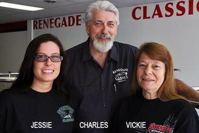 c1ae696b24 Renegade Classics - Richmond Virginia - (804) 501-2453 (BIKE ...